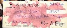 Sequoyah Ladies Raise Money at Wine & Design