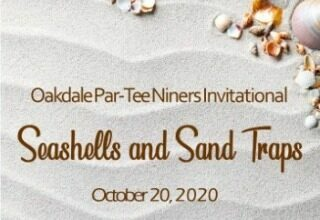 Seashells & Sand Traps Invitational