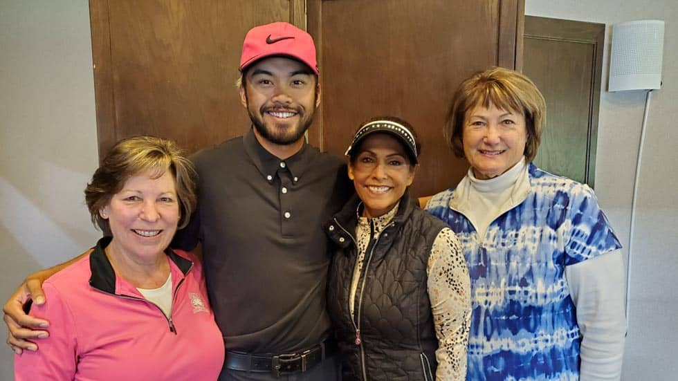 Beat The Pro Day at Oakdale Golf & Country Club
